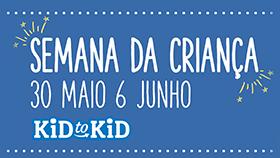 Campanha: Semana da Criança
