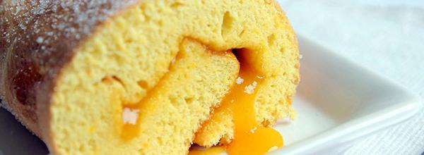 Receita: Torta de Ovos da Avó Maria