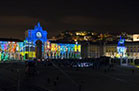 Video Mapping regressa ao Terreiro do Paço