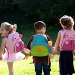 Editorial: Setembro e o Regresso às Aulas