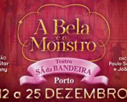 Teatro - A Bela e o Monstro