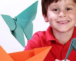 Oficina Origami | Oficina da Comunicação