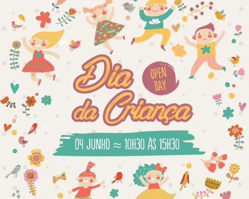 Dia da Criança – Lisboa Camping Open Day