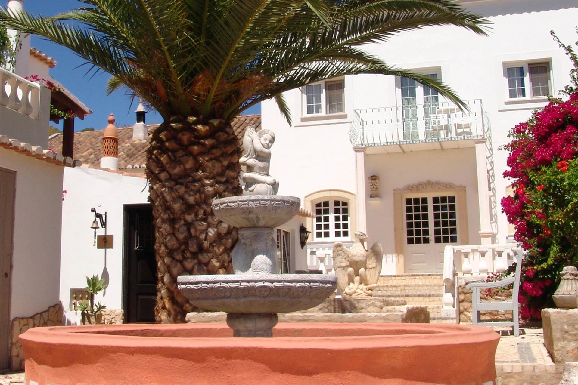 Quinta das Barradas, a oportunidade de conhecer um Algarve rural!