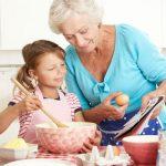 Os marmelos e as tradições de família