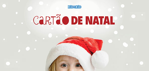 Cartão de Natal...compre até ao Natal e desconte depois