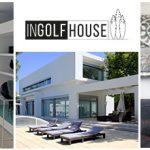 InGolf House…um local perfeito, perto de Lisboa, longe da confusão!