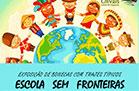 Exposição – Escola sem Fronteiras