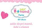 Salão Ser Mamã 2018 em Maio na Exponor