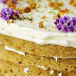 Para acolher a Primavera nada melhor que… o seu próprio bolo!