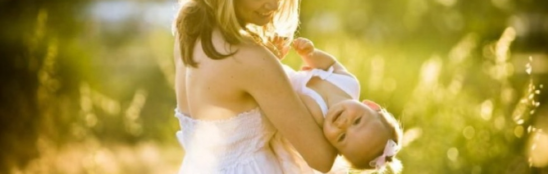 Editorial: Maio é o mês da Mãe!