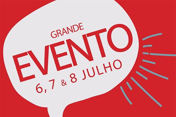 Grande evento da Kid to Kid começa dia 6 de julho