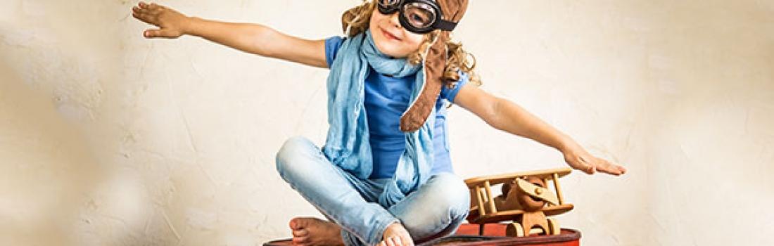 Editorial: Quando os filhos voam…