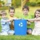 Os miúdos, os graúdos e a sustentabilidade