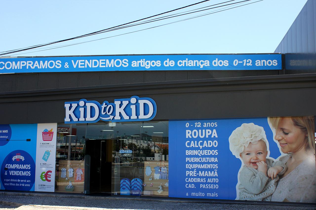 Lojas Kid to Kid