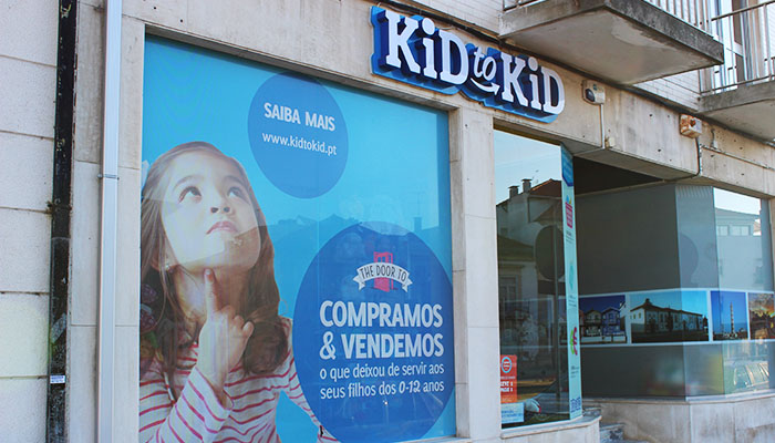 Kid to Kid Aveiro
