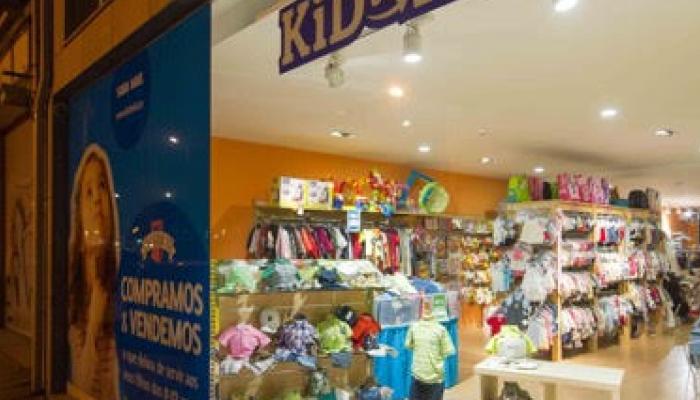Kid to Kid Braga