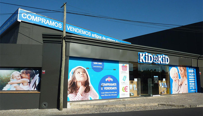 Kid to Kid Cascais