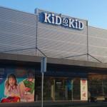 Kid to Kid Seixal