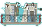 Verão no Porto terá poesia, música e teatro a saltar das varandas