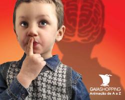 Vem conhecer o Corpo Humano no GaiaShopping