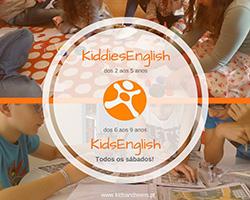Kiddies English
