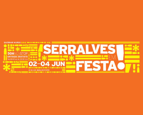 14ª Edição do Serralves em Festa – Entrada Gratuita!