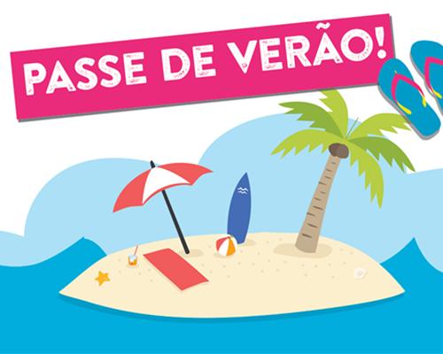 """Verão na BOUNCE – """"Abertos para férias"""" para todos!"""
