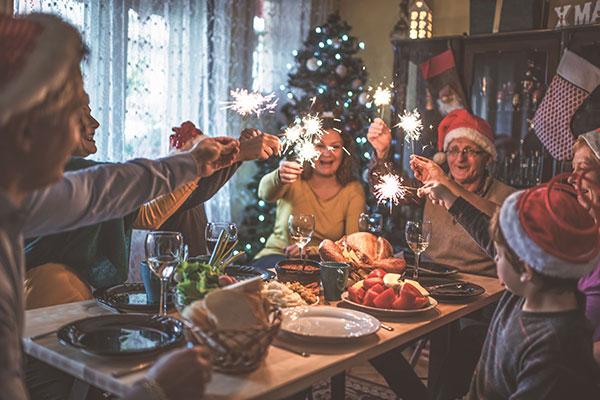 Como se festeja o Natal em Portugal?