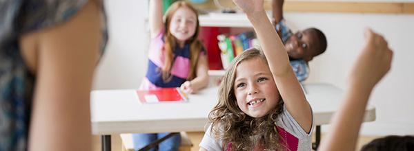 Os nossos filhos amam os professores! Mas há uma explicação...