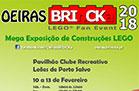 Oeiras BRInCKa LEGO Fan Event está de Volta!