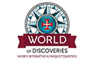 World of Discoveries