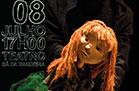 Teatro de Marionetas com Música ao Vivo