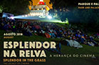 Esplendor na Relva: Cinema ao ar livre em Sintra