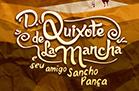 """""""D. Quixote De La Mancha"""" – Museu Nacional de História Natural e da Ciência"""