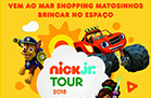 Tourné de Shimmer & Shine e Patrulha Pata no MAR Shopping Matosinhos