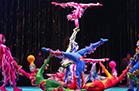 Festival Internacional de Circo do Porto com 40 espetáculos de circo contemporâneo