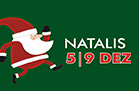 Natalis – A mais solidária feira de Natal do País