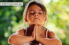 Formação de Facilitadores de Meditação para Crianças e Adolescentes by Patrícia Barradas