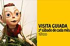 Visita guiada ao Museu das Marionetas do Porto