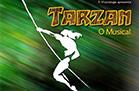 Tarzan, O Musical – Vivonstage