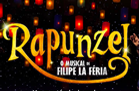 Rapunzel de Filipe La Féria em Lisboa!