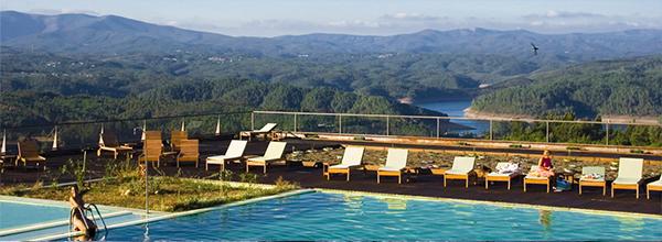 Fuja do stress, barulho e complicações do dia a dia no Hotel da Montanha