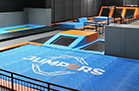 Jumpers: trampolins no Porto!