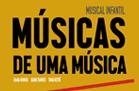 Workshop – Músicas de uma Música!