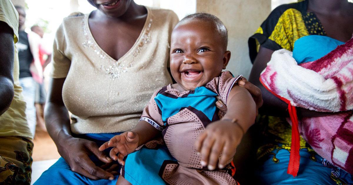 Sabia que Moçambique também celebra o Dia da Criança a 1 de Junho mas com um significado totalmente diferente?
