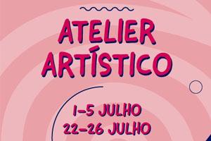 Verão 2019 – Atelier Artístico e Academia de Musicais