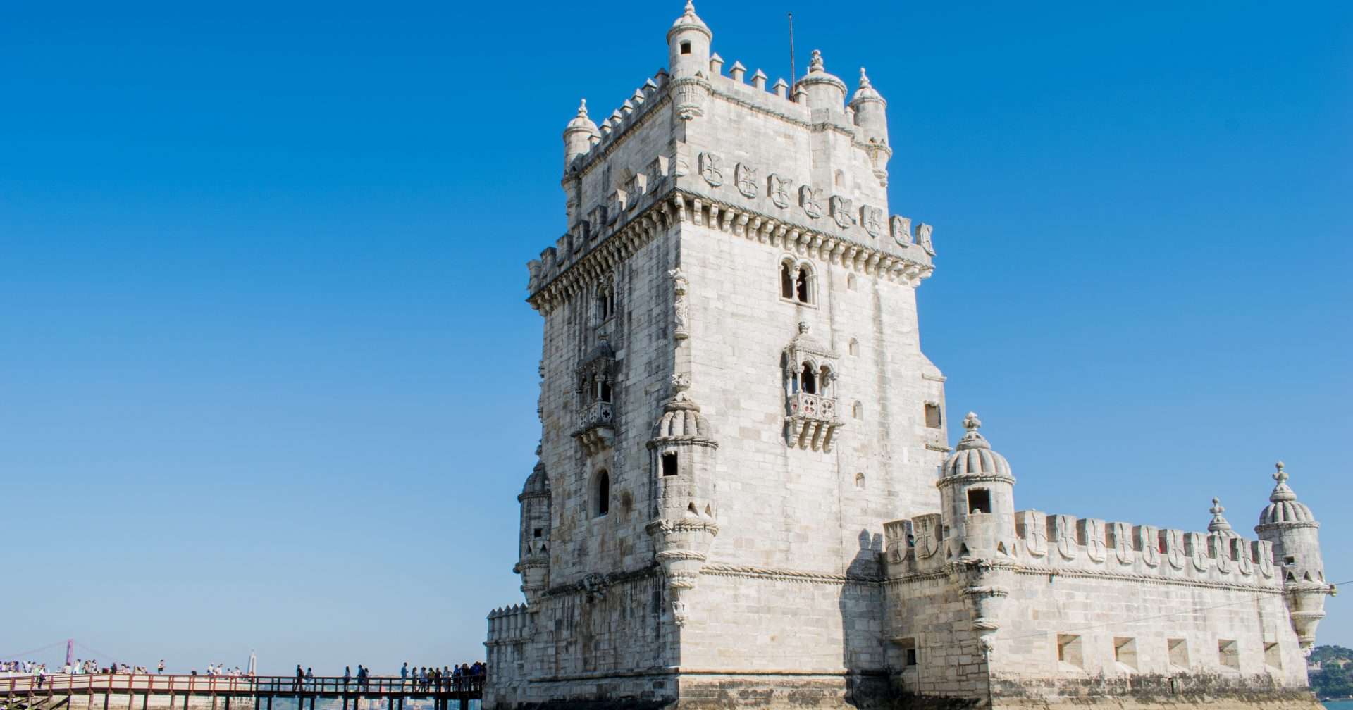 ancient-architecture-belem-tower-461936