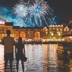 Sabia que a celebração do Ano Novo não acontece no mesmo dia para todos?