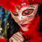 Sabia que as máscaras só passaram a ser usadas no Carnaval no século XV